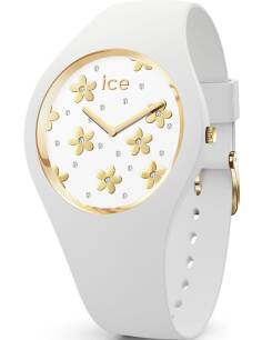 Zegarek ICE Watch 016667 FLOWER PRECIOUS WHITE M