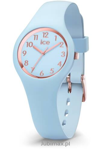 Zegarek ICE Watch 015345 GLAM PASTEL LOTUS EXTRA S