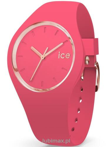 Zegarek ICE Watch 015335 GLAM COLOUR RASPBERRY